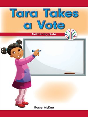 cover image of Tara Takes a Vote