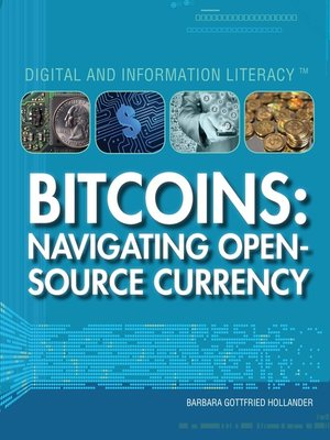 cover image of Bitcoins