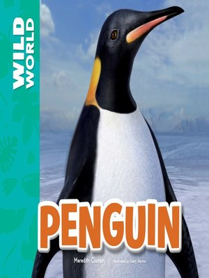 cover image of Penguin