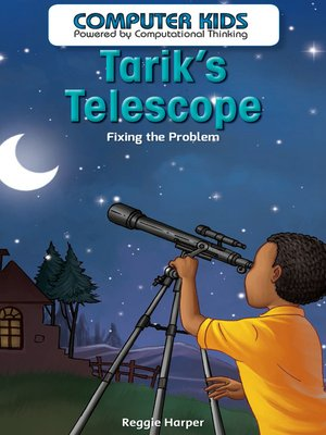 cover image of Tarik's Telescope