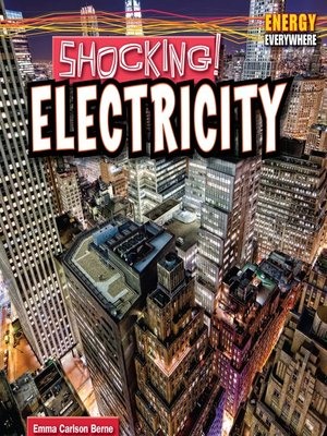 cover image of Shocking!