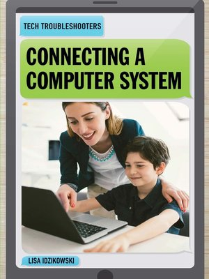 cover image of Connecting a Computer System