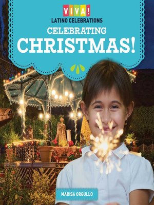 cover image of Celebrating Christmas!