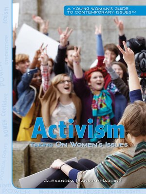 cover image of Activism