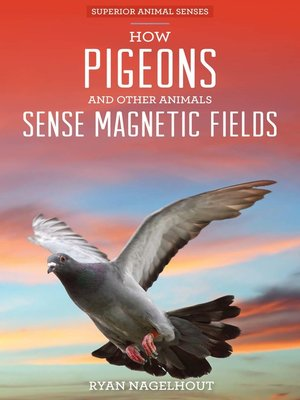 cover image of How Pigeons and Other Animals Sense Magnetic Fields