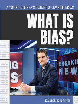 cover image of What Is Bias?