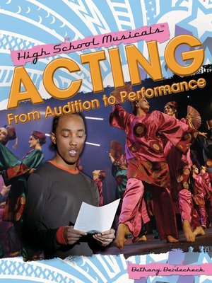 cover image of Acting