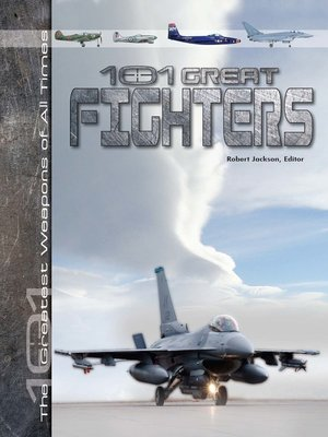 cover image of 101 Great Fighters
