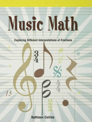 cover image of Music Math