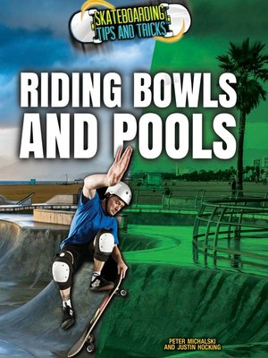 cover image of Riding Bowls and Pools