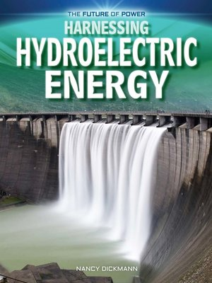 cover image of Harnessing Hydroelectric Energy