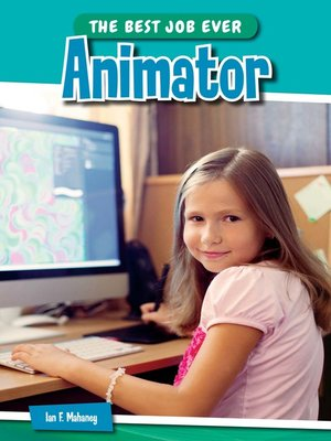 cover image of Animator