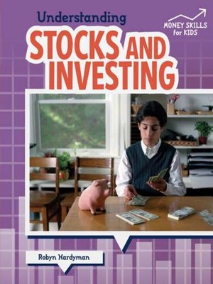 cover image of Understanding Stocks and Investing