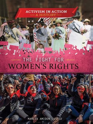 cover image of The Fight for Women's Rights