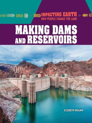 cover image of Making Dams and Reservoirs