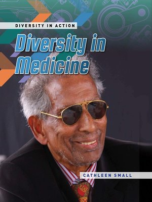 cover image of Diversity in Medicine