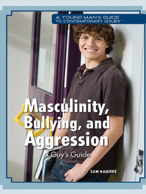 cover image of Masculinity, Bullying, and Aggression