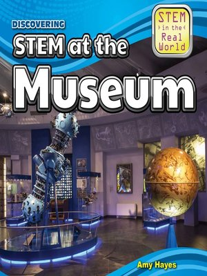 cover image of Discovering STEM at the Museum