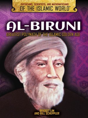 cover image of Al-Biruni