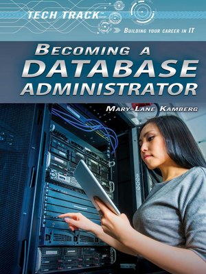 cover image of Becoming a Database Administrator