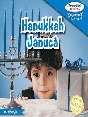 cover image of Hanukkah / Janucá