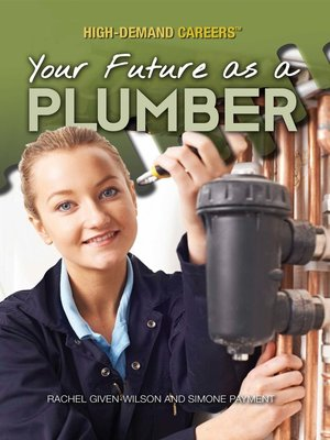 cover image of Your Future as a Plumber