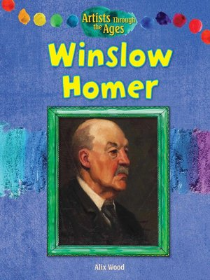 cover image of Winslow Homer