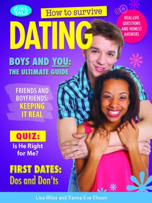 cover image of How to Survive Dating