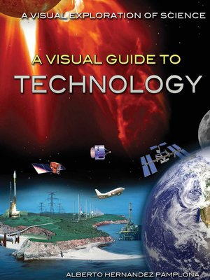cover image of A Visual Guide to Technology
