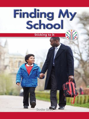 cover image of Finding My School