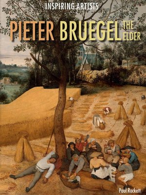 cover image of Pieter Bruegel the Elder