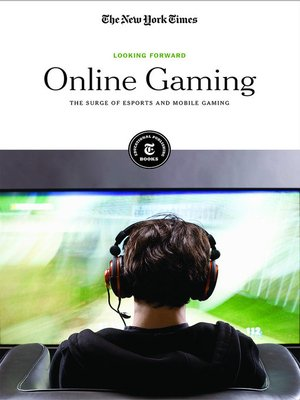cover image of Online Gaming