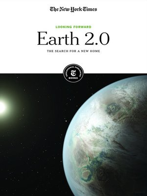 cover image of Earth 2.0
