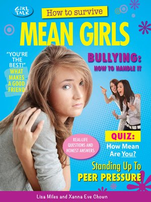 cover image of How to Survive Mean Girls