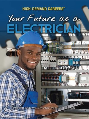 cover image of Your Future as an Electrician