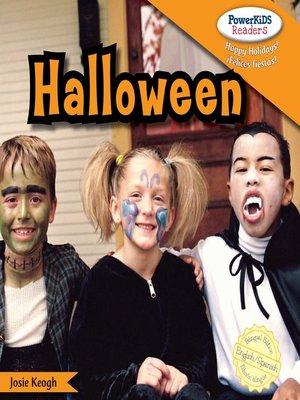 cover image of Halloween / Halloween