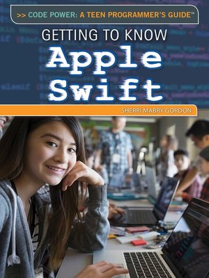 cover image of Getting to Know Apple Swift