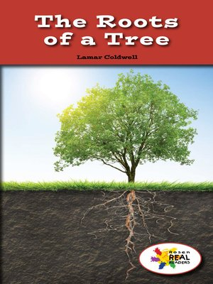 cover image of The Roots of a Tree