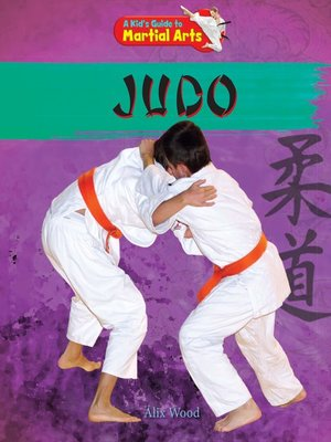 cover image of Judo