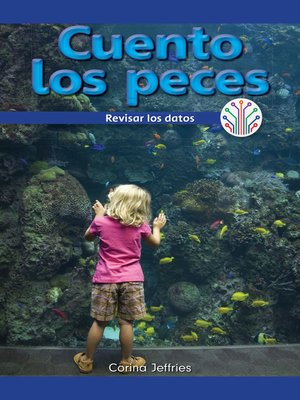 cover image of Cuento los peces: Analizar los datos (I Count Fish: Looking at Data)