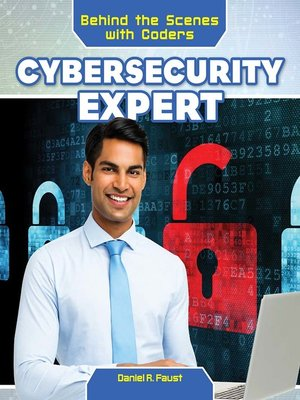 cover image of Cybersecurity Expert