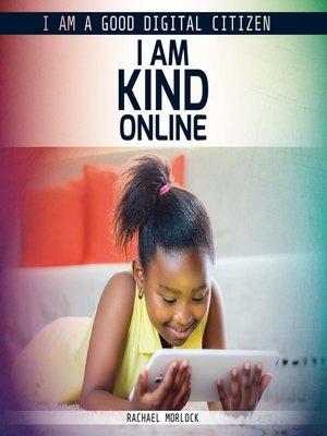 cover image of I Am Kind Online