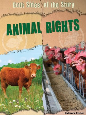 cover image of Animal Rights