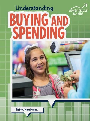 cover image of Understanding Buying and Spending