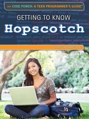 cover image of Getting to Know Hopscotch