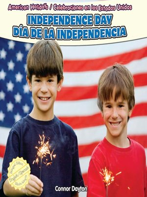 cover image of Independence Day / Día de la Independencia