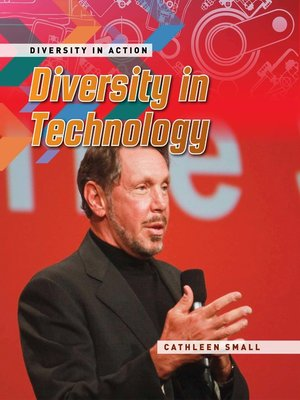 cover image of Diversity in Technology