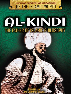 cover image of Al-Kindi