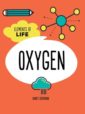 cover image of Oxygen