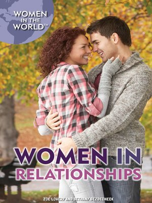 cover image of Women in Relationships